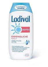 STADA - LADIVAL empfindliche Haut Apres Lotion 200 ml - AFTER SUN