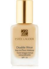 Estée Lauder Gesichts-Make-up Estée Lauder Double Wear Stay-In-Place Makeup SPF 10 30ml Rattan 2W2 Foundation 1.0 st