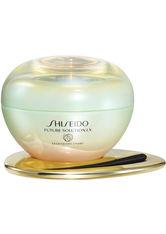 Shiseido Future Solution LX FUTURE SOLUTION LX - Legendary Enmei Ultimate Renewing Cream 50ml Gesichtscreme 50.0 ml