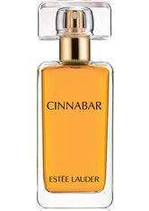 Estée Lauder Damendüfte Klassiker Cinnabar Eau de Parfum Spray 50 ml