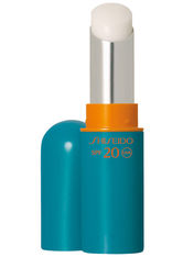 SHISEIDO - Shiseido Sun Care Protection Lip Treatment N SPF 20, 4 ml, keine Angabe - Lippenschutz