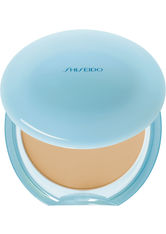 SHISEIDO - Shiseido Gesichtspflege Pureness Matifying Compact Oil Free Foundation Nr. 20 Light Beige 11 g - Gesichtspuder