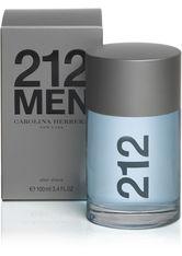 CAROLINA HERRERA - Carolina Herrera 212 Men After Shave (100ml) - AFTERSHAVE