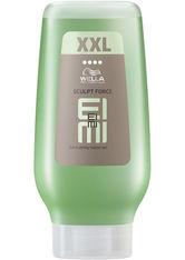 Wella Professionals Texture Sculpt Force Flubber Gel Haargel 250.0 ml