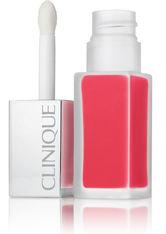 CLINIQUE - Clinique Pop Liquid MatteLip Colourand Primer 6 ml (verschiedene Farbtöne) - Ripe Pop - Liquid Lipstick
