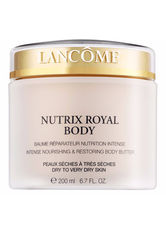 LANCÔME - Lancôme Nutrix Royal Body Intense Nourishing & Restoring Body Butter 200 ml - KÖRPERPFLEGE