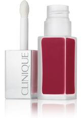 CLINIQUE - Clinique Pop Liquid MatteLip Colourand Primer 6 ml (verschiedene Farbtöne) - Candied Apple Pop - Liquid Lipstick