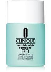 CLINIQUE - Clinique Anti Blemish Solutions BB Creme LSF40 30ml - Light - BB - CC CREAM