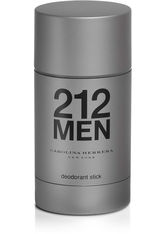 Carolina Herrera 212 For Men Deodorant Stick Deodorant 75.0 g