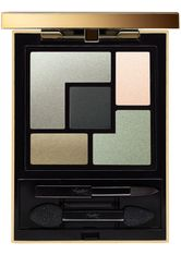 YVES SAINT LAURENT - Yves Saint Laurent Augen 5 Color Eyeshadow Palette (Farbe: Avant-Garde [08], 5 g) - LIDSCHATTEN