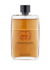 Gucci Herrendüfte Gucci Guilty Pour Homme Absolute Absolute Eau de Parfum Spray 90 ml