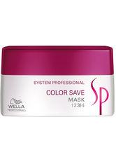 Wella SP System Professional Color Save Mask 200 ml Haarmaske