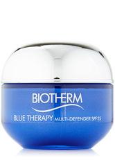Biotherm Blue Therapy - Regeneriert Zeichen der Hautalterung Multi-Defender SPF 25 Gesichtsbalsam 50.0 ml