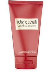 ROBERTO CAVALLI - Roberto Cavalli Paradiso Assoluto Body Lotion -  150 ml - KÖRPERCREME & ÖLE