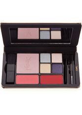YVES SAINT LAURENT - Yves Saint Laurent Multi-Use Palette X-mas Look Make-up Palette  no_color - LIDSCHATTEN