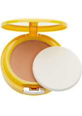 CLINIQUE - Clinique Make-up Puder Mineral Powder Makeup SPF 30 Nr. 02 Moderately Fair 9,50 g - GESICHTSPUDER