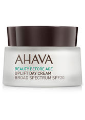 AHAVA Gesichtscreme Ahava Beauty Before Age Uplift Day Cream SPF 20 Gesichtscreme 50.0 ml