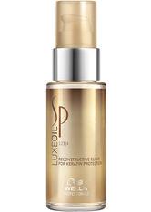 WELLA - Wella Professionals Haarelexier »SP Luxe Oil Reconstructive Elixir«, glänzende Pflege, 30 ml - Haaröl