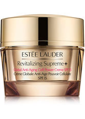 ESTÉE LAUDER - Estée Lauder Gesichtspflege Revitalizing Supreme+ Global Anti-Aging Cell Power Creme SPF 15 (50ml) - TAGESPFLEGE