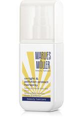 Marlies Möller - Specialists Uv-Light & Pollution Protect Hairspray  - Haarspray - 125 Ml -