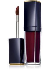 ESTÉE LAUDER - Estée Lauder Pure Color Envy Paint-On Liquid Lip Color 522 Red Noir 7 ml Flüssiger Lippenstift - Liquid Lipstick