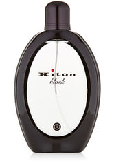 Kiton - Kiton Black  - Eau De Toilette - 125 Ml -