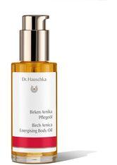 Dr.Hauschka Birken Arnika Pflegeöl Aktivierendes Körperöl bei Bewegung 75 ml