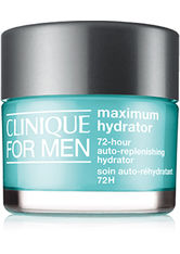 Clinique For Men Maximum Hydrator 72-Stunden Auto-Replenishing Hydrator 50 ml Gesichtscreme