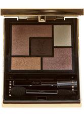Yves Saint Laurent Augen 5 Color Eyeshadow Palette – Contouring Event 5 g Golden Glow