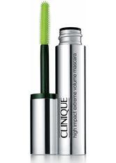 CLINIQUE - Clinique Make-up Augen High Impact Extreme Volume Mascara Nr. 01 Extreme Black 10 ml - Mascara