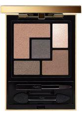 Yves Saint Laurent Make-up Augen 5 Color Couture Palette Nr. 02 Fauves 5 g