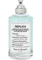 MAISON MARGIELA - Maison Margiela Replica Maison Margiela Replica Bubble Bath Eau de Toilette 100.0 ml - Parfum