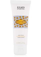 Claus Porto - Banho Citron Verbena Hand Cream - Handcreme