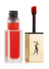 YVES SAINT LAURENT - Yves Saint Laurent Tatouage Couture Matte Stain Liquid Lipstick  6 ml Nr. 1 - rouge tatouage - LIQUID LIPSTICK