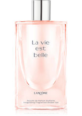LANCÔME - Lancôme La Vie est Belle Invigorating Fragranced Shower Gel 200 ml - DUSCHPFLEGE