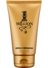 PACO RABANNE - Paco Rabanne One Million Shower Gel - Duschgel 150 ml - DUSCHEN