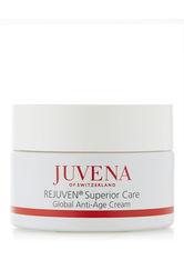 Juvena - Rejuven Men Global Anti-Age Cream  - Anti-Aging-Gesichtscreme - 50 Ml -
