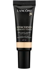 Lancôme - Lancôme Effacernes Longue Tenue lsf30 - Concealer - 15ml - 015 Beige Naturel
