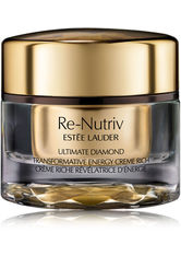 Estée Lauder Gesichtspflege Re-Nutriv Ultimate Diamond Transformative Energy Creme Rich Gesichtscreme 50.0 ml