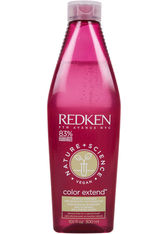 Redken Nature + Science Color Extend Shampoo and Conditioner Bundle