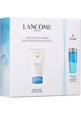 Lancôme Bocage Deo-Creme & Bi Facil