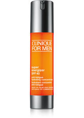 CLINIQUE - Clinique Herrenpflege Clinique For Men Super Energizer SPF 40 48ml Gesichtsgel 1.0 st - GESICHTSPFLEGE