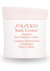 SHISEIDO - Shiseido Body Creator Aromatic Bust Firming Complex Dekolletécreme 75 ml - KÖRPERCREME & ÖLE