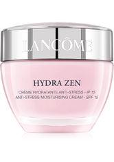Lancôme Tagespflege Hydra Zen Anti-Stress Moisturizing Cream SPF 15 Gesichtscreme 50.0 ml