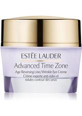 ESTÉE LAUDER - Estée Lauder Advanced Time ZoneAge Reversing Line/WrinkleAugencreme 15 ml - AUGENCREME