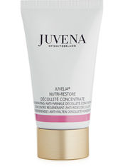 Juvena Juvelia Nutri-Restore Décolleté Concentrate 75 ml Dekolletécreme