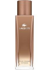 LACOSTE - Lacoste Lacoste Pour Femme Lacoste Lacoste Pour Femme Intense Eau de Parfum 50.0 ml - Parfum