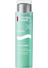 BIOTHERM HOMME - Biotherm Homme Aquapower Oligo-Thermal Care Dynamic Hydration Gesichtsgel-Creme 100 ml - TAGESPFLEGE