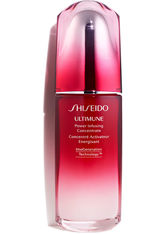 Shiseido Ultimune Ultimune Power Infusing Concentrate Hyaluronsäure Serum 75.0 ml