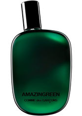 Comme des Garcons Unisexdüfte Amazingreen Eau de Parfum Spray 50 ml
